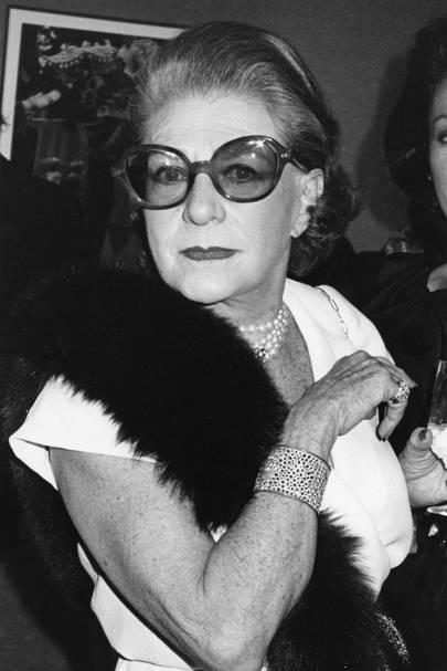 Pauline Tigere