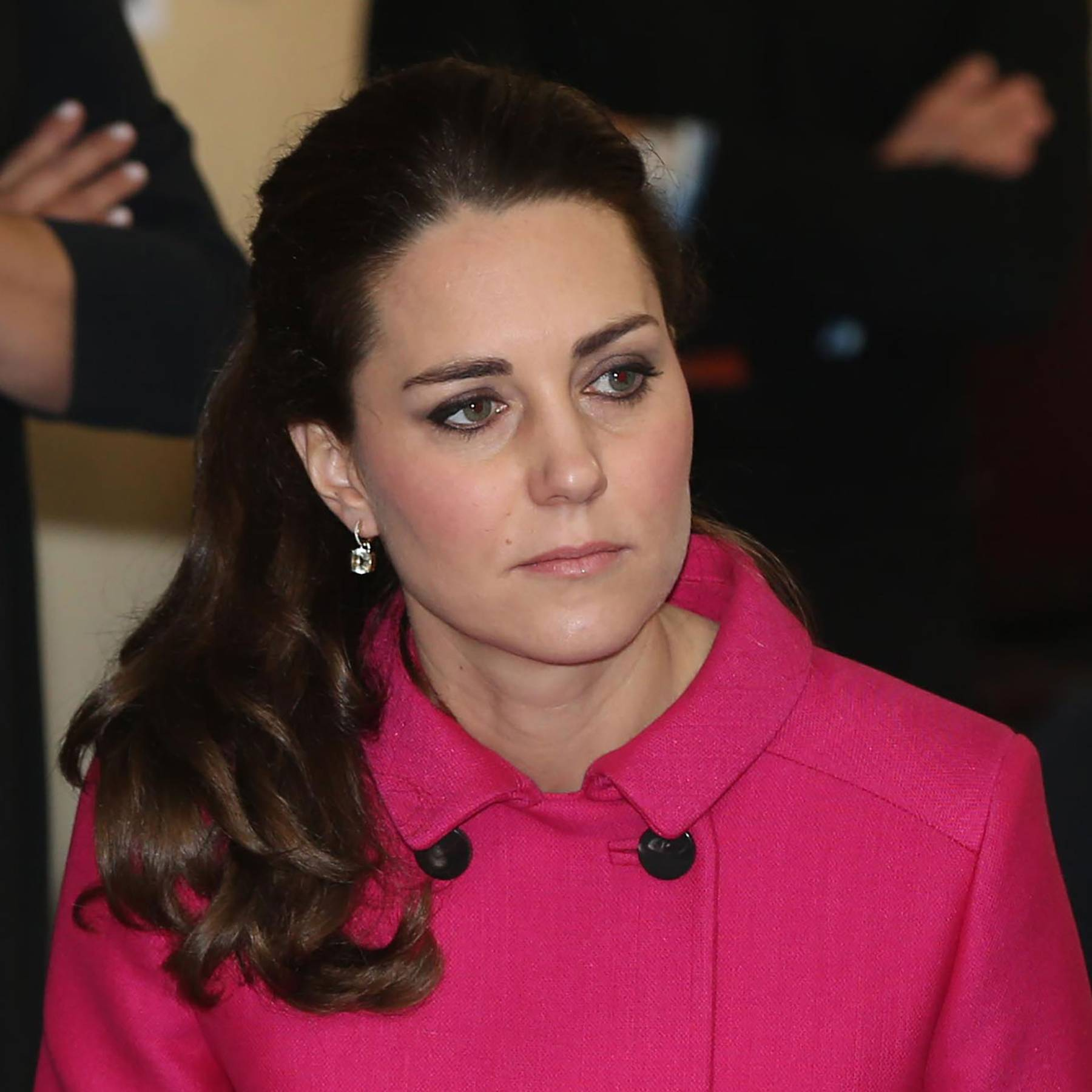 The Duchess of Cambridge describes feeling isolated in Anglesey