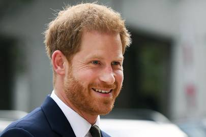 Duke of Sussex reveals more on his and Oprah's upcoming mental health documentary