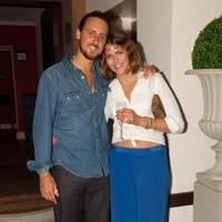 Raimondo Gaetani and Carlotta Cramer-Klett