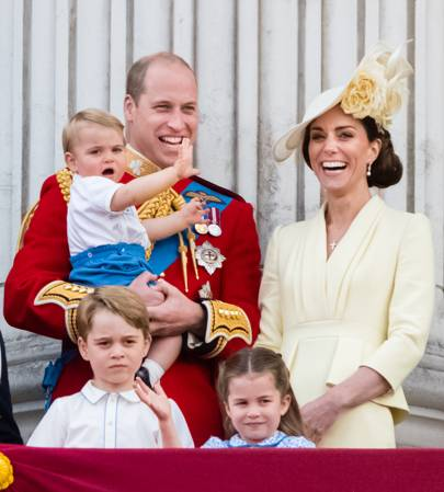 The Cambridges choose budget airline for Balmoral holiday