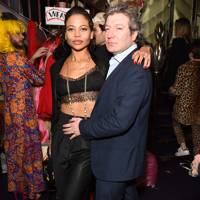 Viscountess Weymouth and Viscount Weymouth
