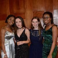 Dara Bolodeoku, Honor Stephens, Charlotte Harrabin and Torera Bolodeoku