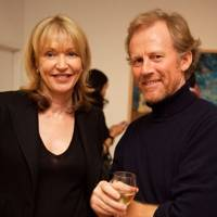Sue Whiteley and Richard Hudson