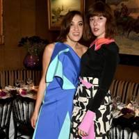 Mia Moretti and Paula Goldstein