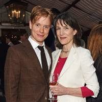 Freddie Fox and Dame Harriet Walter