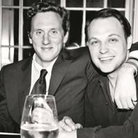 Harry Becher and Edward Sackville