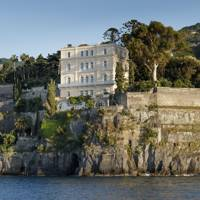 Villa Astor, Sorrento