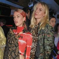 Mary Charteris and Jana Sascha Haveman