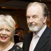 Alison Steadman and Michael Elwyn