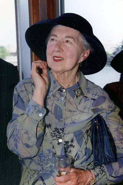 Mrs Lowry de Montfort