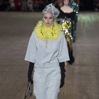 Marc Jacobs at New York Fashion Week S/S18