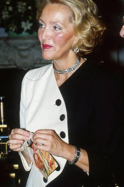 Mrs Alfonse Pribek