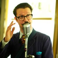 The Gentleman Rhymer