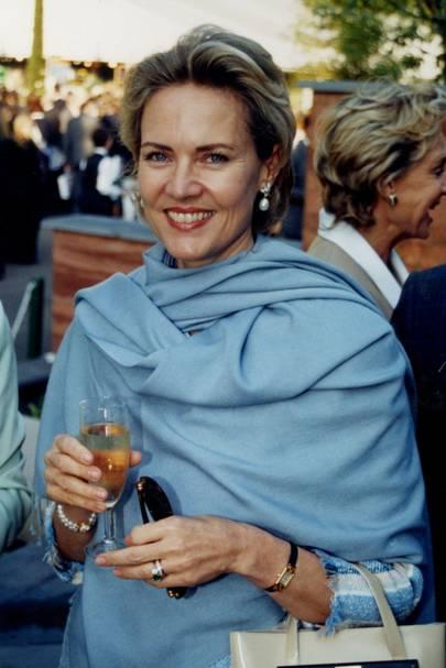 Carla Bamberger