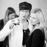 Tatjana Von Stein and Gayle Noonan