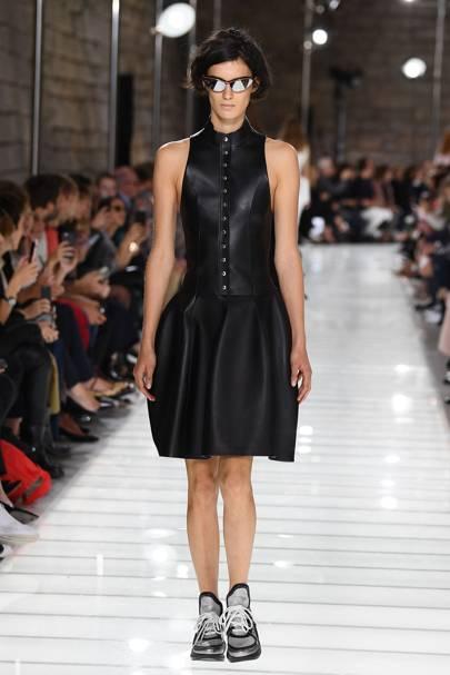 Louis Vuitton, S/S18