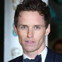 The Brave Soldier Award for Doing the Red Carpet Despite Food Poisoning : Eddie Redmayne