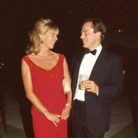 Sarah Speke and Charles Speke