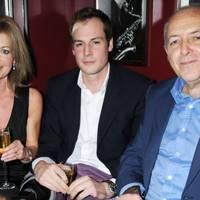 Emma Willis, Captain Harry Parker and Jeremy Bowen