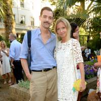 Patrick Grant and Martha Ward
