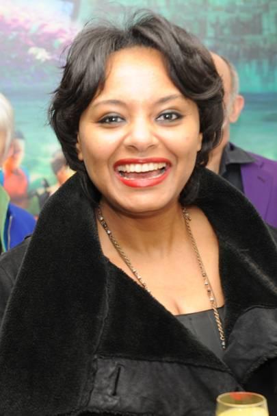 Randa Ahmad-Hassan