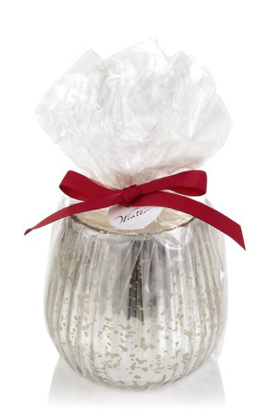 The White Company's Home Fragrance Winter Collection, from £10