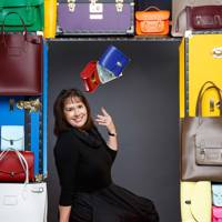 Julie Deane, The Cambridge Satchel Company