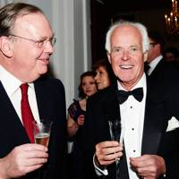 John Short and David Stileman