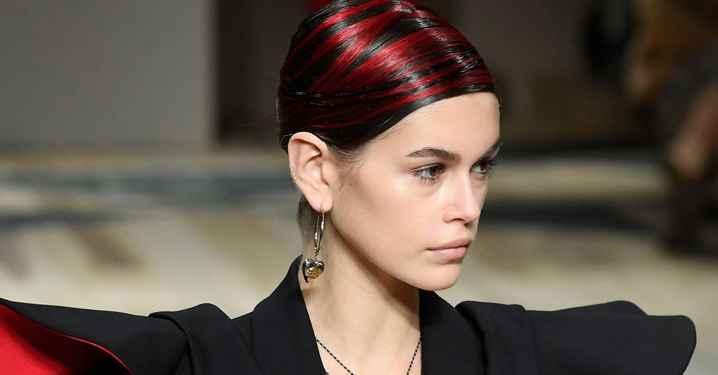 A-list hair stylist Josh Wood on how salons will be different when they reopen