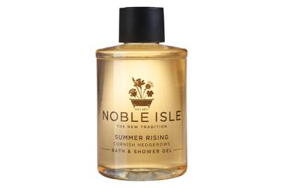 Summer Rising Cornish Hedgerows, Bath and Body Collection