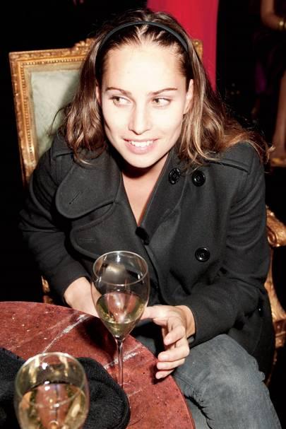Anna Laub