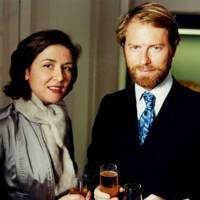 Princess Nicolas Guedroitz and Prince Nicolas Guedroitz