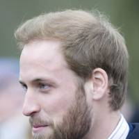 The Duke of Cambridge, 2008