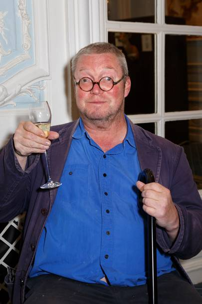 Fergus Henderson
