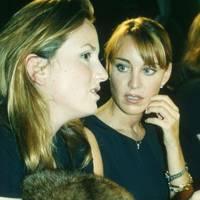 Emily Oppenheimer and Tamara Yeardye