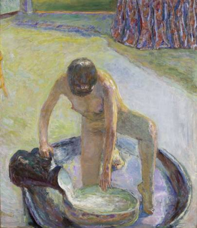 Pierre Bonnard: The Colour of Memory at Tate Modern, London