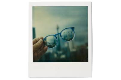 Instant Stories: Wim Wenders' Polaroids at the Photographers' Gallery