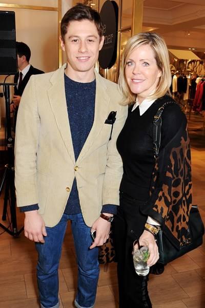 Adam Shapiro and Nan Richards