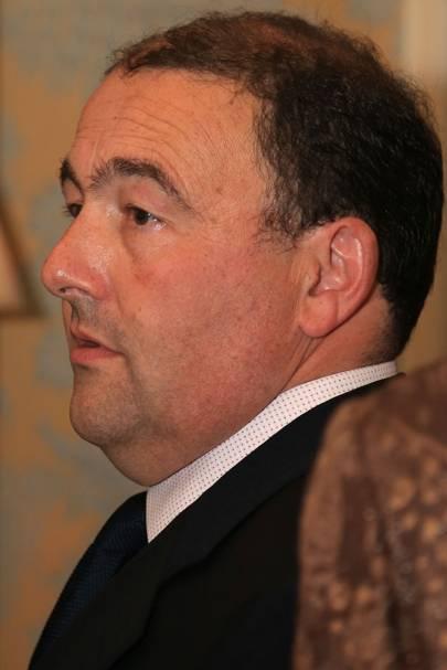 Sir Nicholas Nugent