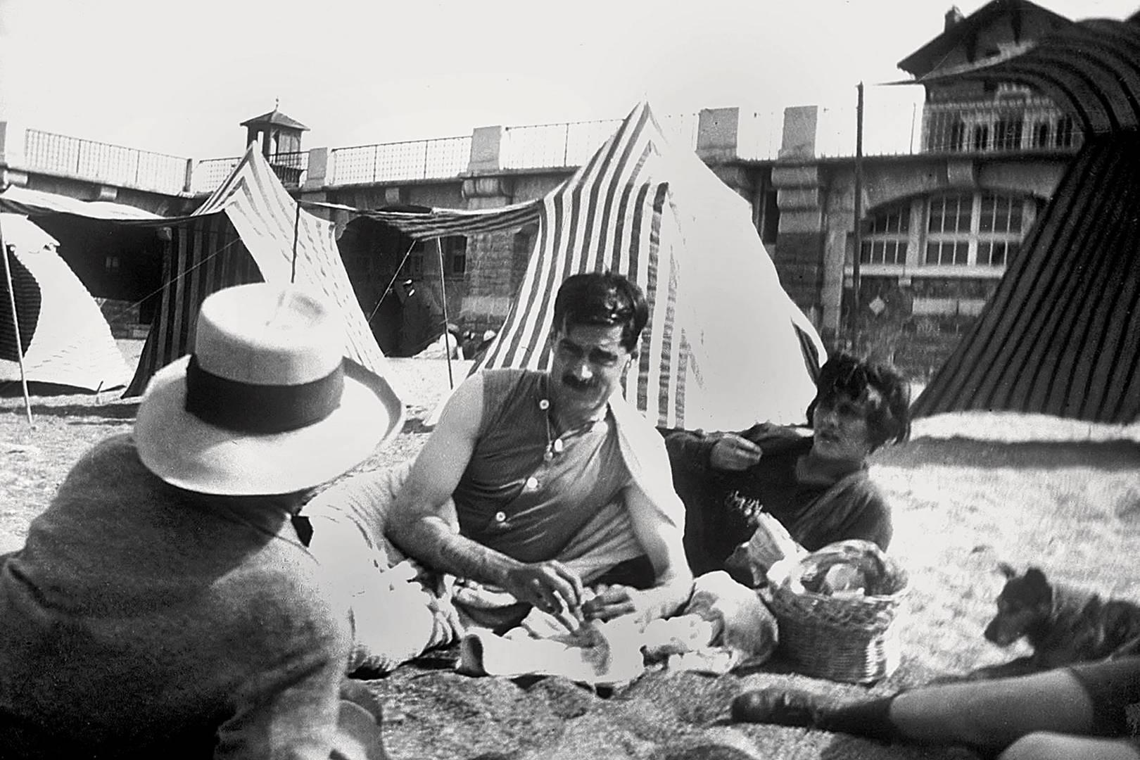 Coco Chanel's secret life: Biography & trivia   Tatler
