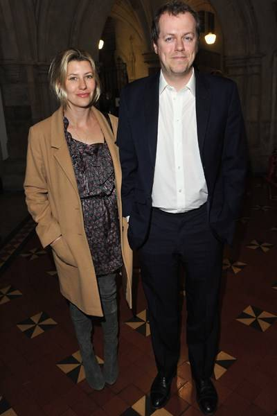 Sara and Tom Parker Bowles