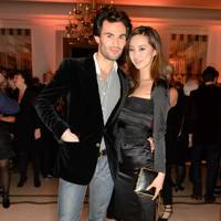Mark-Francis Vandelli and Berry Bachz