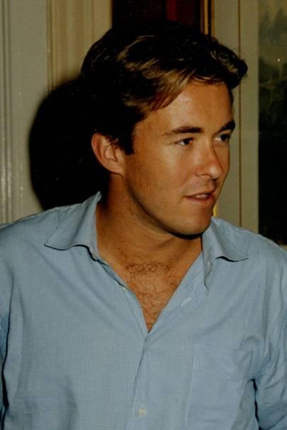 Marcus Hanbury