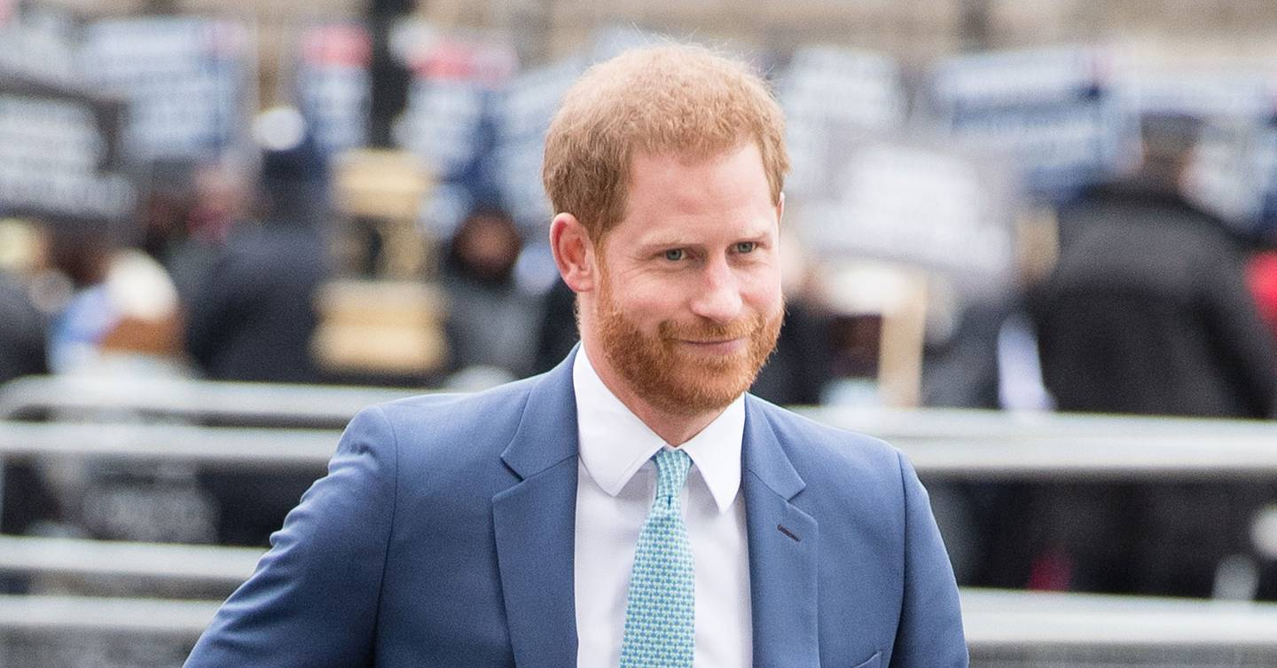 Prince Harry reportedly puts US citizenship on hold