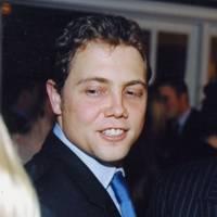 Rupert Bonsor