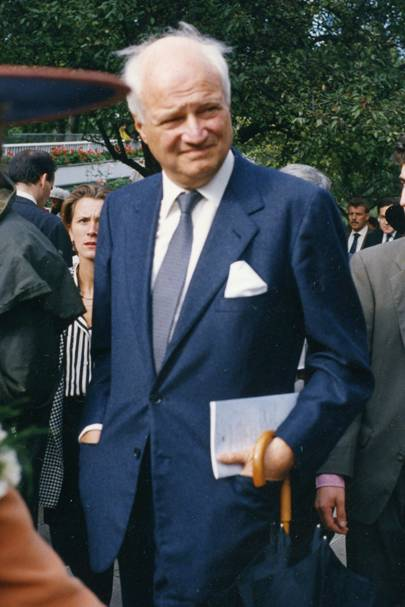 Sir James Goldsmith