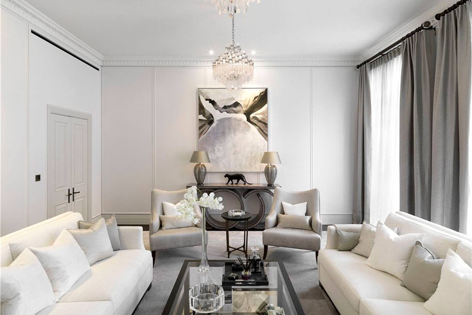 Most expensive London houses & penthouses for sale   Tatler
