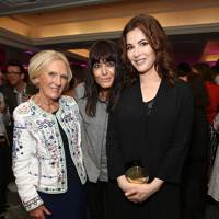 Mary Berry, Claudia Winkleman and Nigella Lawson
