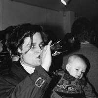 Tosh Tarczanin and Boy Tarczanin